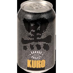 Photo of Garage Project Beer Kuro 330ml