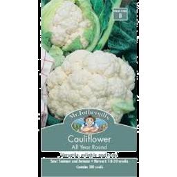 Photo of Cauliflower All Year