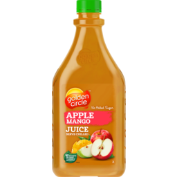 Photo of Golden Circle Apple Mango Juice 2l