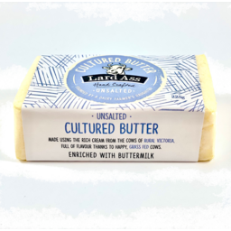 Photo of Lard Ass Cultured Butter Unsalted
