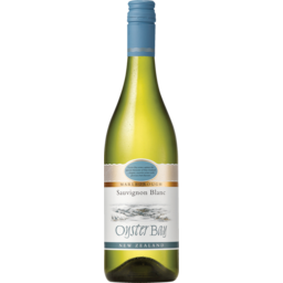 Photo of Oyster Bay Marlborough Sauvignon Blanc 750ml
