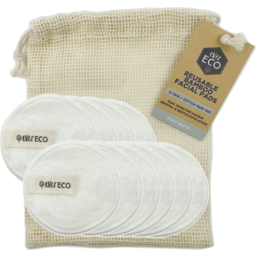 Photo of EverEco Makeup Remover Pads (Reusable) 10 Pack