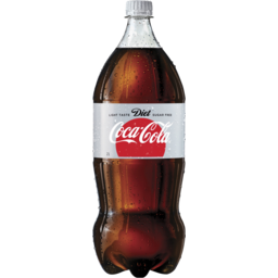 Photo of Diet Coca-Cola