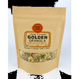 Photo of Mindful Foods Granola Golden Organic 200g
