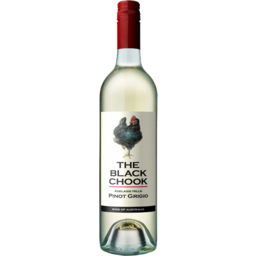 Photo of Black Chook Pinot Grigio