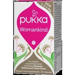 Photo of Pukka Womankind Tea Bags 20s