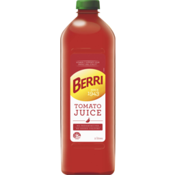 Photo of Berri Classics Tomato 2l