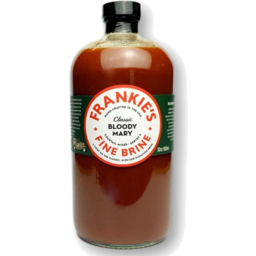 Photo of Ffb Classic Bloody Mary Mix 900ml