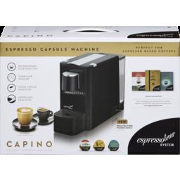 Photo of Espressotoria Capino Capsule Machine