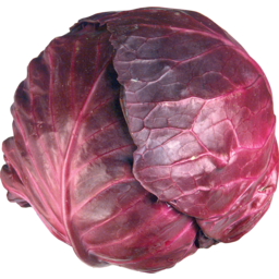 Photo of Cabbage Red
