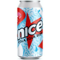 Photo of Tallboy & Moose Nice Cola Sour