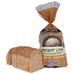 Photo of Bodhi's Ancient Loaf - Whole Grain
