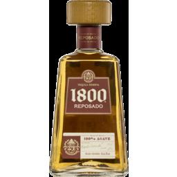 Photo of 1800 Reposado Tequila 700ml