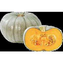 Photo of Organic Pumpkin