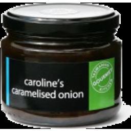Photo of Carolines Caramelised Onion 360g