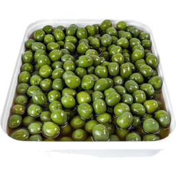 Photo of Olives Sicilian Green