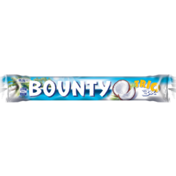 Photo of Bounty Milk Chocolate Bar 85g 85g