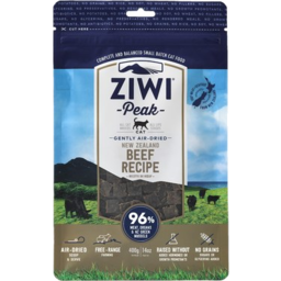 Photo of Ziwi Cat food - Beef Recipe (Air-dried)
