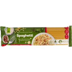 Photo of WW Pasta Spaghetti 500g