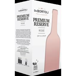 Photo of De Bortoli Premium Reserve Rosé