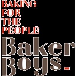 Photo of Baker Boys Mini Bites Chocolate Chip 280g