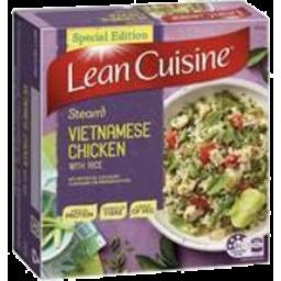 Photo of Lean Cuisine Steam Vietnamese Chicken 380g