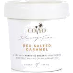 Photo of Coyo Coconut Sea Salt And Caramel Ice Cream 500ml