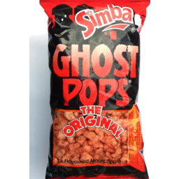 Photo of Simba Ghost Pops
