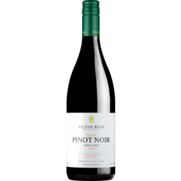 Photo of Felton Road Calvert Pinot Noir