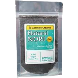 Photo of Power Super Foods - Nori Flakes - 40g
