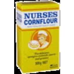 Photo of Nurses Cornflour 500g