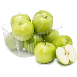 Photo of Apples Granny Smith P/P 1kg