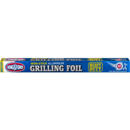 Photo of Kingsford Grilling Foil