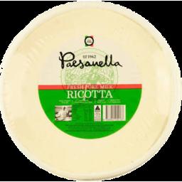 Photo of Paesanella Ricotta