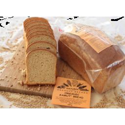 Photo of Naturis Bakery Kamut Bread (Sliced)