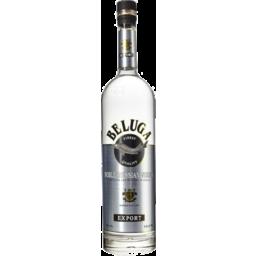 Photo of Beluga Noble Vodka