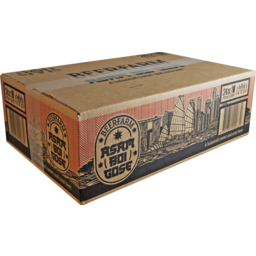 Photo of Beer Farm Asam Boi Gose Cans