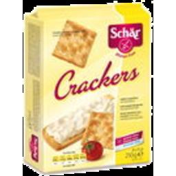 Photo of Schar Crackers G/F 210g