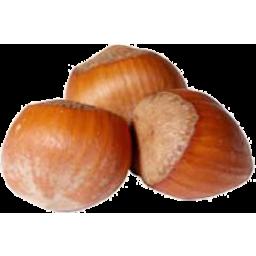 Photo of Hazelnuts