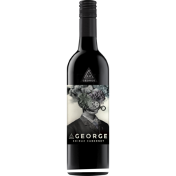 Photo of I Am George Shiraz Cabernet