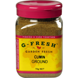 Photo of Gfresh Cumin Ground 70gm