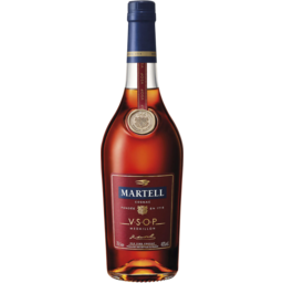 Photo of Martell Vsop Cognac