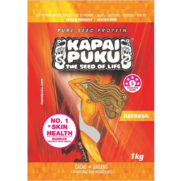 Photo of Kapai Puku - Skin Health