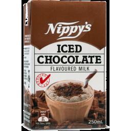 Photo of Nippy's Iced Chocolate 250ml
