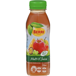 Photo of Berri Multi V Juice 350ml