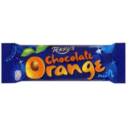 Photo of Terrys Choc Orange Bar 35g
