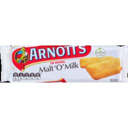 Photo of Arnotts Malt 'O' Milk 250g