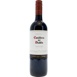 Photo of Concha Y Toro Casillero Del Diablo Carmenere 750ml
