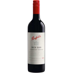 Photo of Penfolds Bin 389 Cabernet Shiraz