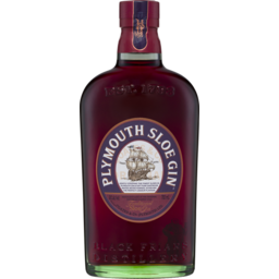 Photo of Plymouth Traditional Sloe Gin